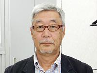 株式会社彰栄 代表取締役 戸賀崎克彰様